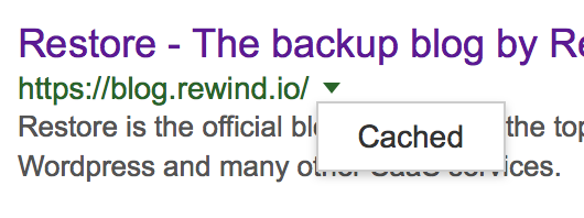 Shopify | Restore – The backup blog by Rewind